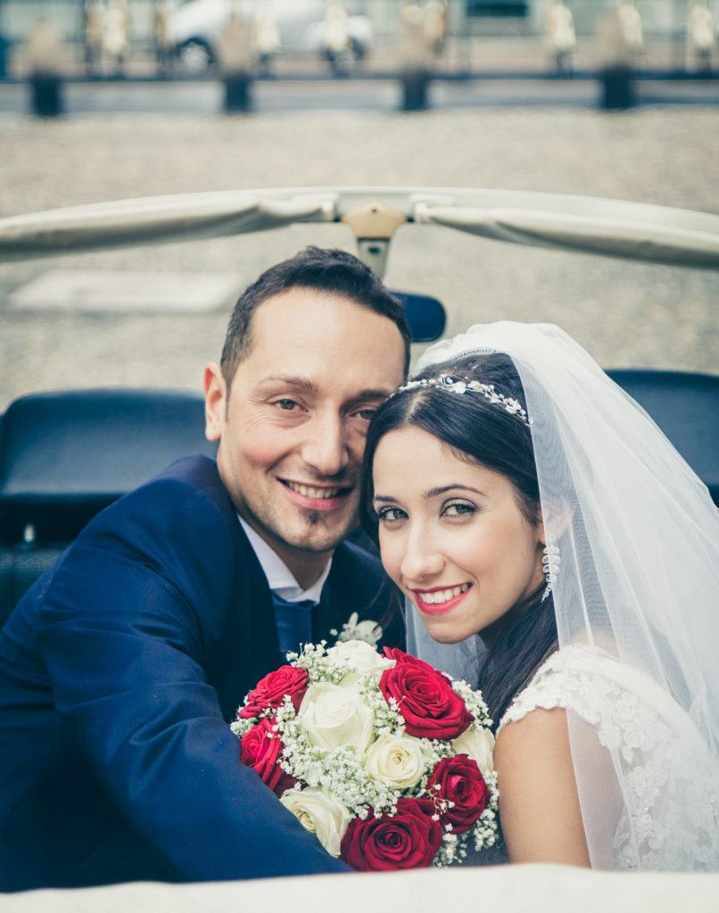 Marco & Veronica
